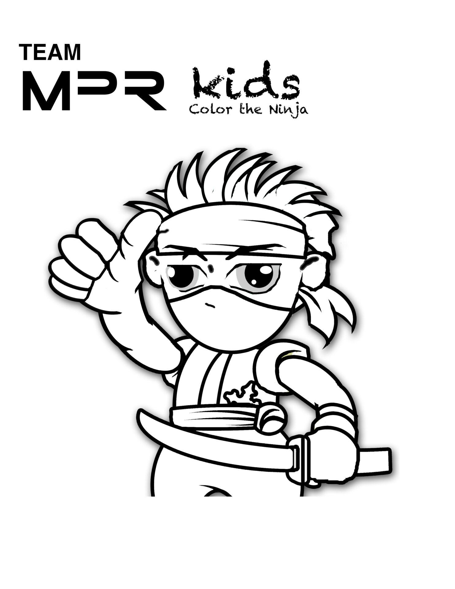 b5c2a7f35a88 MPR Ninja color