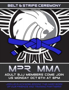 MPR Promotion